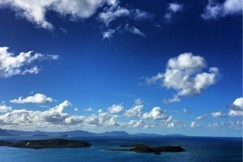 「天国にいちばん近い島」へ。ニューカレドニア旅行記・前編