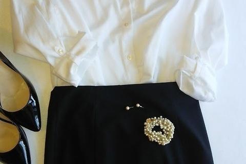 「私服の制服化」は少ない服でおしゃれに生きる究極のスタイル
