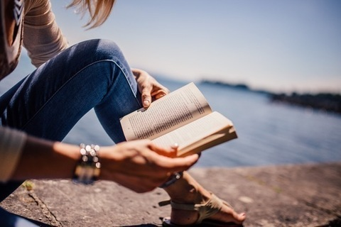 本が読めない、と悩んでいる方へ。「忘れて当たり前」と考えれば読書はもっと楽になる