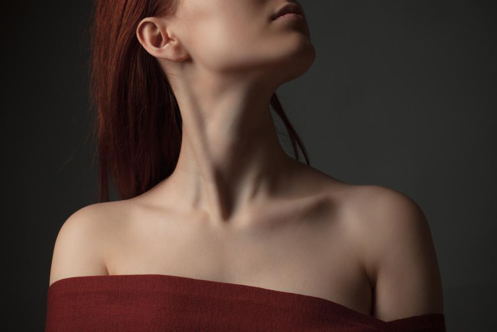 乳腺を発達させる? バストアップ効果が期待できる3つのツボ
