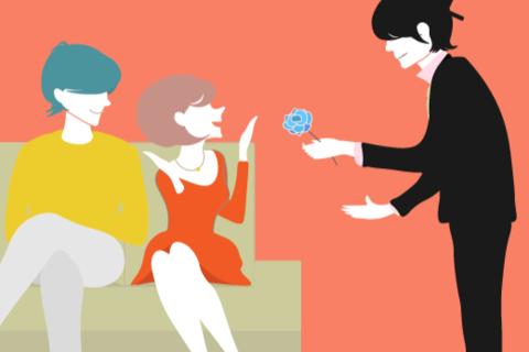 マジシャンが教える「大事なときに緊張しない方法」- 人前にでるのは得意ですか?