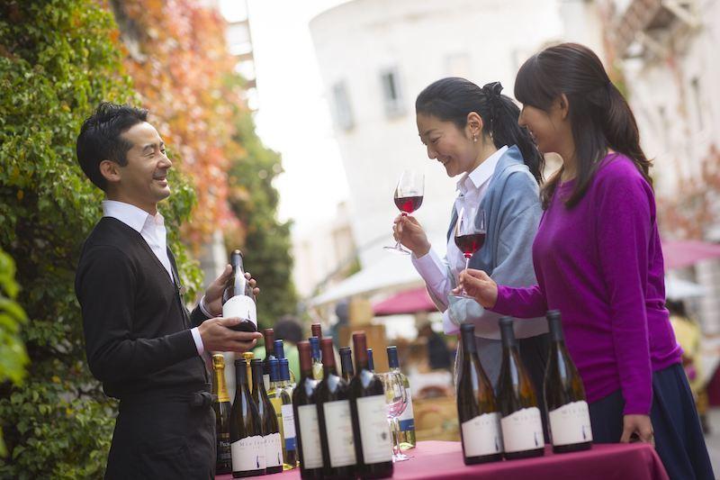 DRESS旅行部 ワイン部「星野リゾート リゾナーレ八ヶ岳 大人のワイン旅」