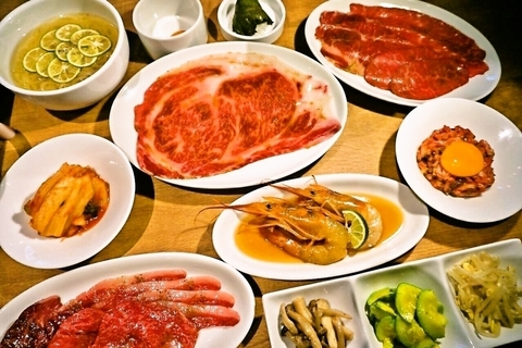 カラフル野菜の韓国料理を三田で。モダンコリアンの新店「PANCHAN」へ
