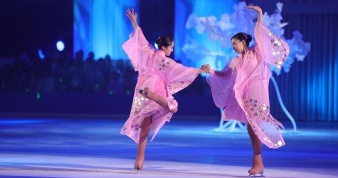 フィギュアスケートの魅力がぎっしりつまったアイスショー「プリンスアイスワールド」の世界