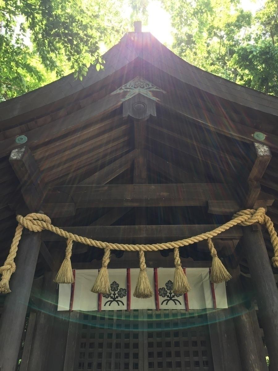 長野観光のついでに、今夏は「諏訪大社」へ行こう