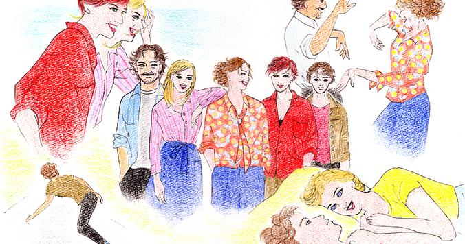 映画『20センチュリー・ウーマン』感想。1979年、僕たちの特別な夏が始まる!