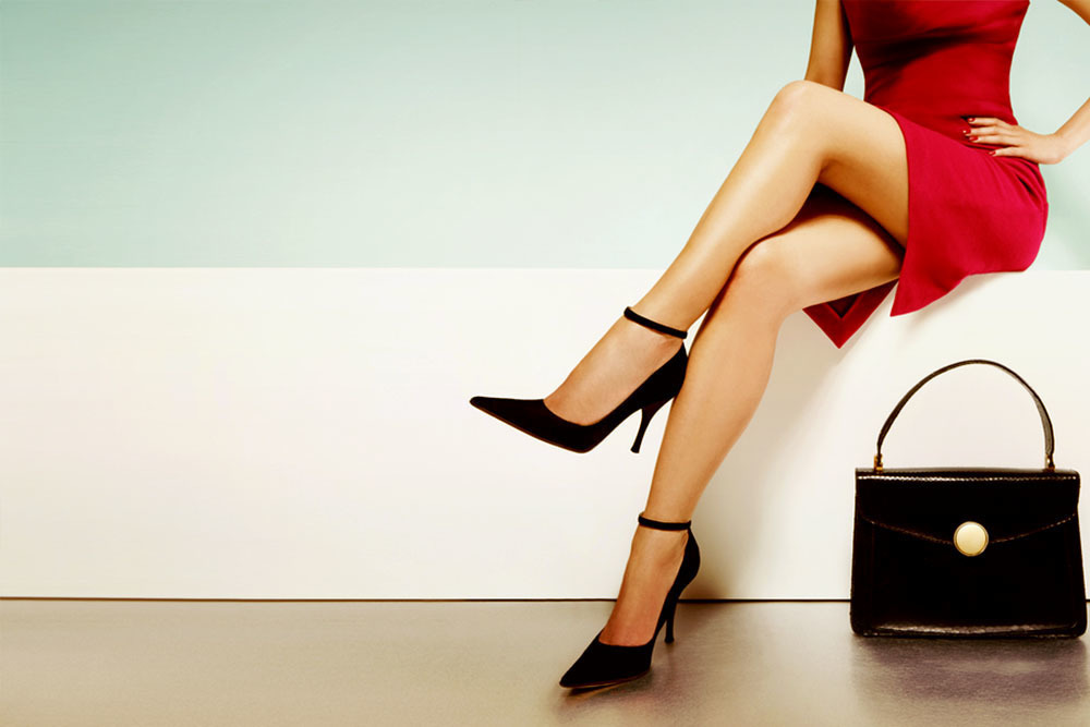 脚がむくみやすい人の傾向と対策
