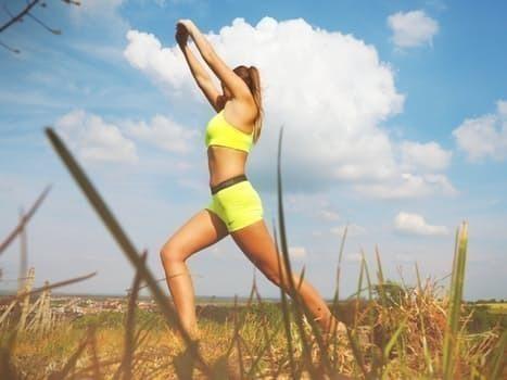「小胸筋」こそ美バストを叶える大事な筋肉