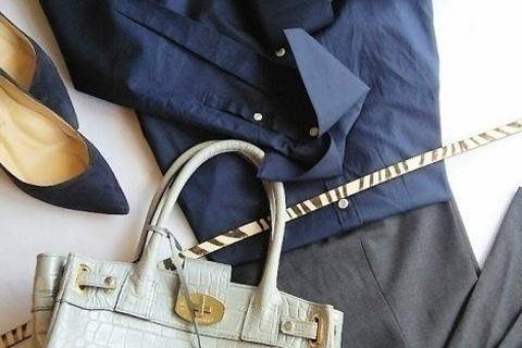 衣替えなし、つるしっぱなし。私のクローゼットと定番服