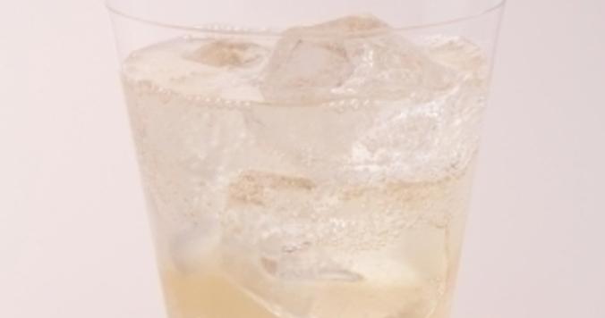 夏らしい。「透きとおった甘酒」が限定発売に