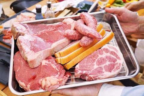 都内でおしゃれな手ぶらBBQ! 塊肉と限定ワインを味わえる「CARVINO(カルヴィーノ)」