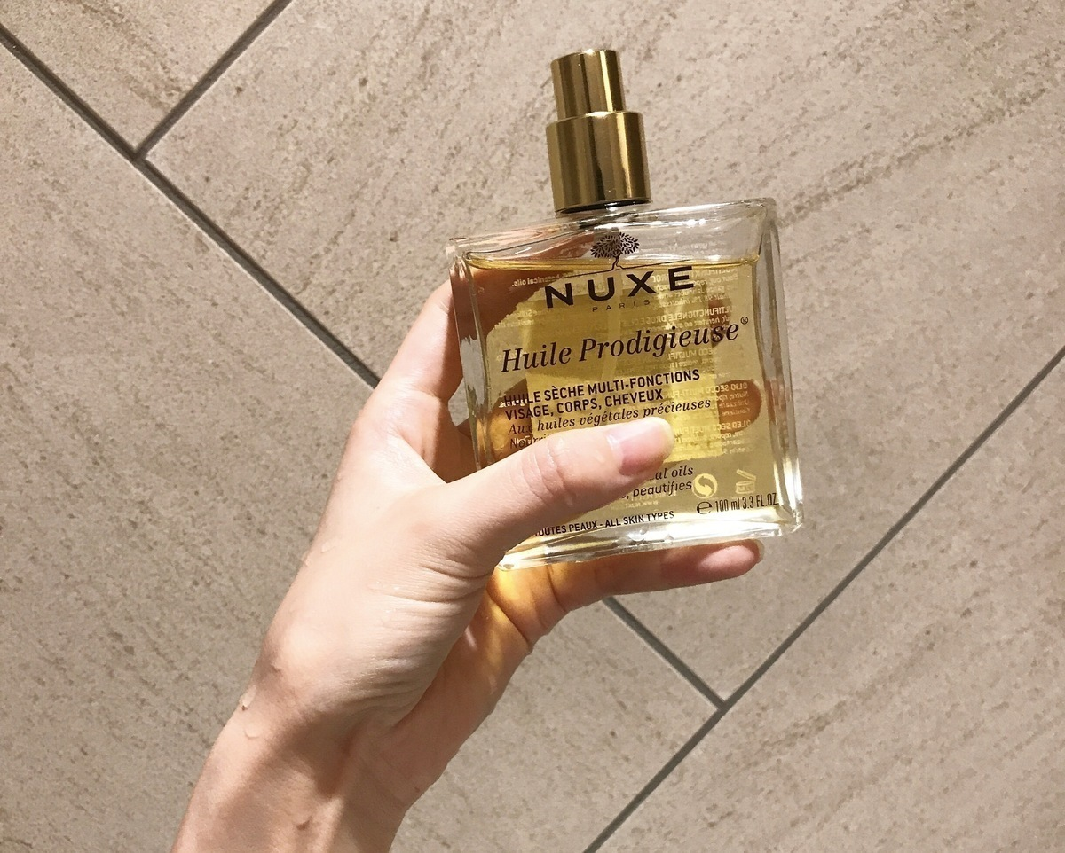 オイル美容で乾燥知らずの潤い肌へ。ボディオイルスプレーで叶える時短ケア