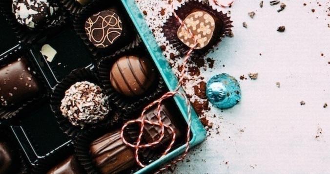 「グランプラス」のチョコレート【贈り物上手のとっておきギフト・アイディア #15】