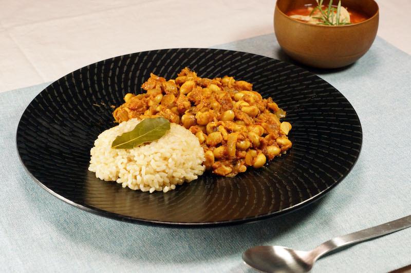 夏を乗り切る元気が出る。「大豆水煮」を使った簡単レシピ