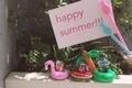子どもの夏休みにおすすめ。100均のプチプラアイテム