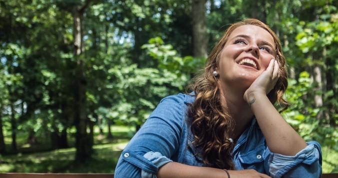 『セシルのもくろみ』第2話あらすじ - 私は私らしくあればいい。「憧れのあの人」にならなくても