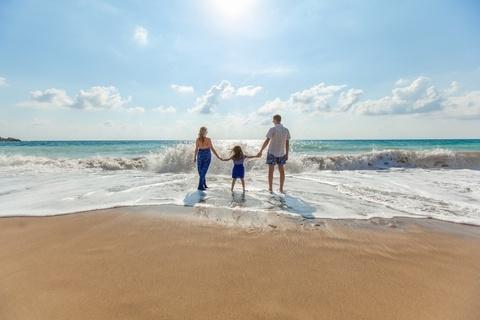 子どもを考えるとき、大切なのはパートナーと過ごす人生【成功する結婚#5】