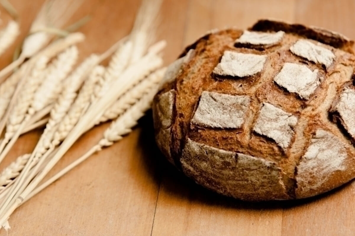 もしやグルテン過敏症? その症状、小麦グルテンのせいかもしれません