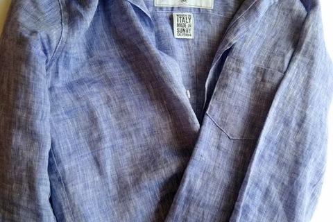 【シャツが好き!】女を端正に美しく見せてくれるシャツは人生の宝物