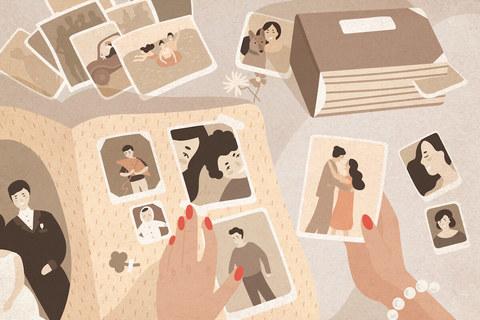 【心理テスト】恋愛パターンがわかる
