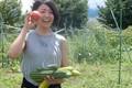 オーガニック野菜を100%活かして、美味しく味わおう