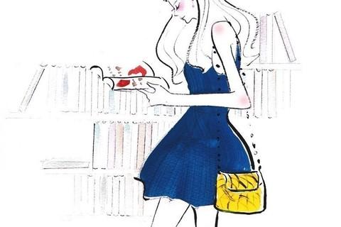 服装でわかるあなたの運気。洋服の色によって運が変わる?