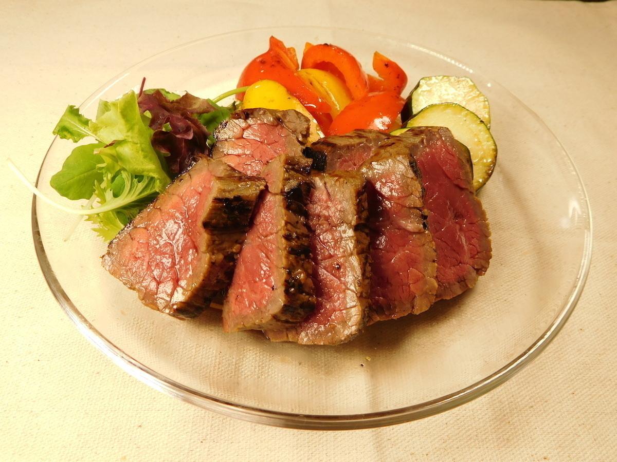 【いい肉の日に】牛ヒレ肉が主役のレシピ3品