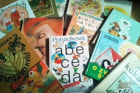 大人にこそ読んでほしい! チェコのおしゃれな絵本たち