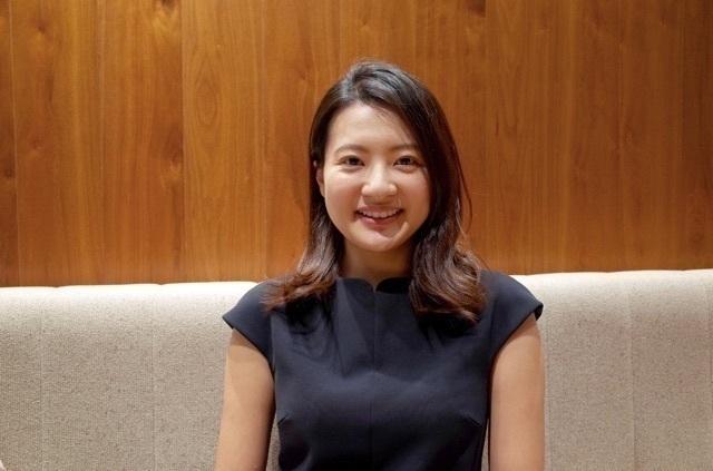きれいな人のトレーニング #3 松本恵子さん