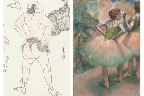 【チケプレあり】「北斎とジャポニズム」展が10月21日から国立西洋美術館で開催。