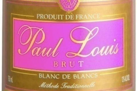 フランス産の正統派スパークリングワイン「ポール・ルイ」が新登場