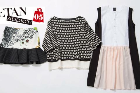 ISETAN ADDICT!本日より日本初お披露目!DRESS世代注目のブランド「TWISTY PARALLEL UNIVERSE」