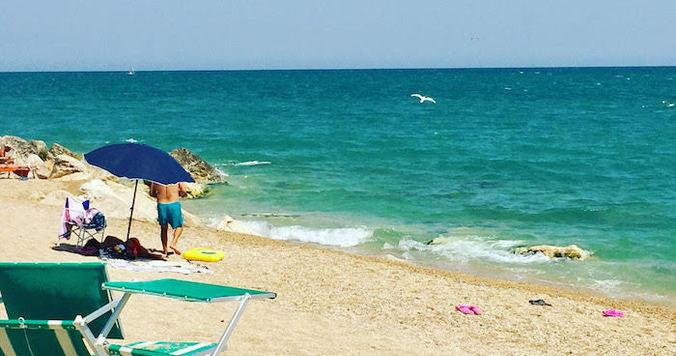 夏は海へ。イタリア人の過ごし方〜ミラノ通信#16