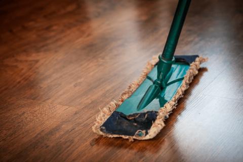 家事をもっと楽しく効率良く! 少しの工夫でラクになる3つの家事テク(掃除編)