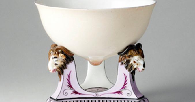 【プレゼント】サントリー美術館「六本木開館10周年記念展 フランス宮廷の磁器 セーヴル、創造の300年」が11月22日から開催