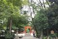 賀茂御祖神社(下鴨神社) - 恋愛運・健康運にご利益があるパワースポット