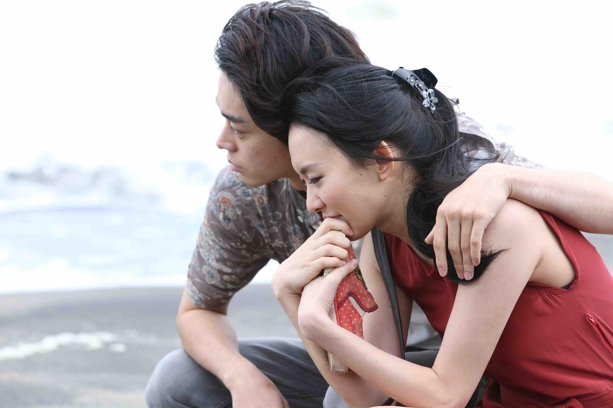 菅田将暉の過激な濡れ場も!R15+指定のボクシング青春ドラマ『あゝ、荒野』に熱くなる - 古川ケイの「映画は、微笑む。」#24