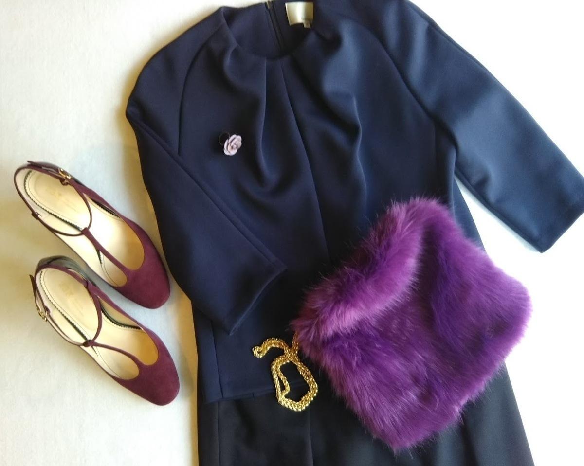 色のあるファッションで、女の人生を楽しみ尽くそう!