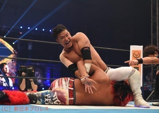 【プロレス部】KUSHIDA選手×清野茂樹アナ トークイベントを11月15日に開催!