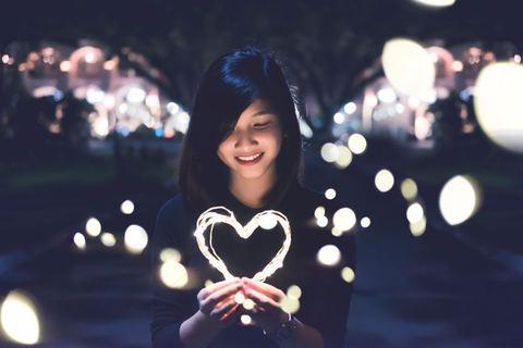 【恋愛心理テスト】あなたの恋愛偏差値は?
