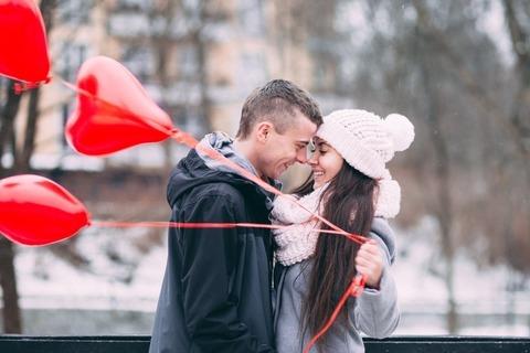 結婚生活が長くなっても、マンネリを感じる暇なんかない