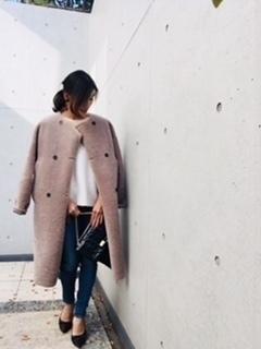 トレンドを活かしたコート選びで冬のおしゃれは10倍楽しくなる