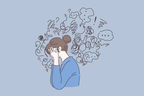 【手相診断】ストレス線で健康運をチェック!