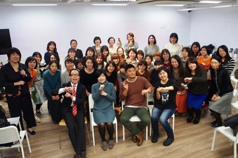 【DRESSプロレス部 活動報告】新日本プロレスKUSHIDA選手×清野茂樹アナトークイベント