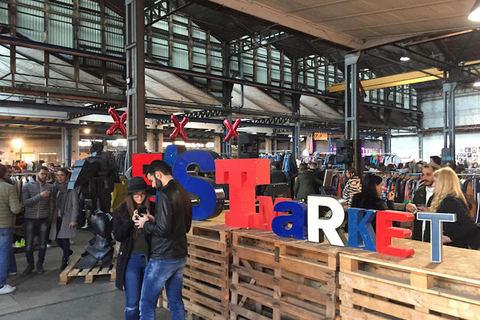 ミラノで今注目のイーストマーケットへ〜ミラノ通信#21