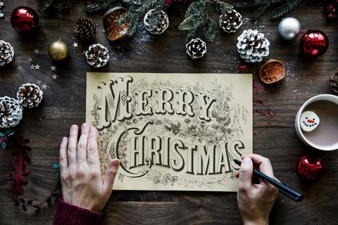 【恋愛心理テスト】クリスマスはどう過ごしたいかがわかる
