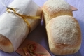 """新年に""""和""""なパンはいかが? 国産小麦を味わう真っ新食パン【天然酵母のパンレシピ#7】"""