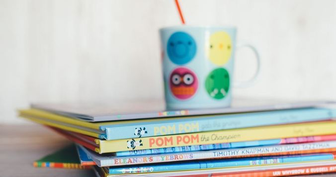 絵本の読み聞かせは、子どもと仲直りするチャンス【本棚百景#12】