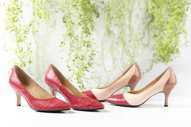 履き心地とおしゃれを両方叶える。オーダーメイド女性靴「Eoluna」のプロジェクト