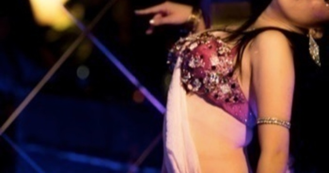 ベリーダンスは女性である自分と向き合う癒やしのひととき【新世界を嗜む】